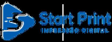 totem de propaganda - Start Print Comunicação Visual